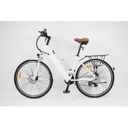 e-City Série 500 blanc